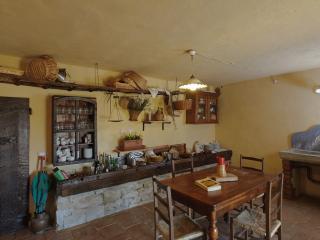 Old comfy former stable in organic farm, Figline e Incisa Valdarno