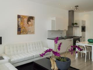 Nevis apartment, Amsterdam