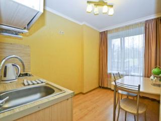 Apartment in Saint-Petersburg #2952, Shushary
