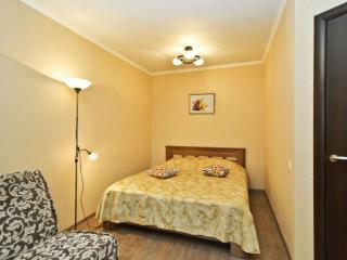 Apartment in Saint-Petersburg #2953, Shushary