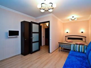 Apartment in Saint-Petersburg #2954, Shushary