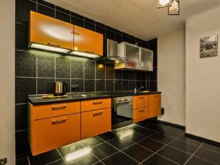 Apartment in Saint-Petersburg #2957, Shushary