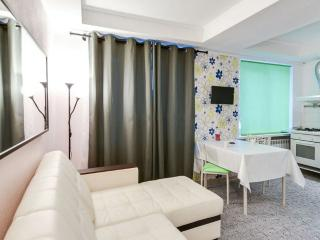 Apartment in Saint-Petersburg #2956, Shushary