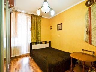 Apartment in Saint-Petersburg #2958, Shushary