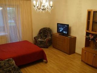 Apartment in Saint-Petersburg #2959, Shushary