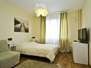 Apartment in Saint-Petersburg #2960, Shushary