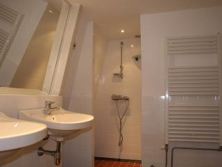 St. Lucia apartment, Ámsterdam