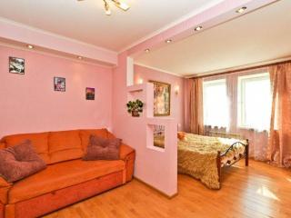 Apartment in Saint-Petersburg #2962, Shushary