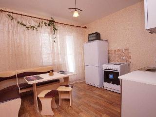Apartment in Saint-Petersburg #2963, Shushary