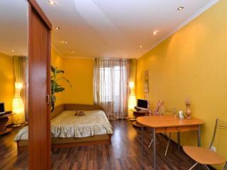Apartment in Saint-Petersburg #2964, Shushary