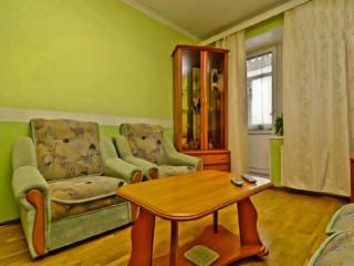 Apartment in Saint-Petersburg #2967, Shushary