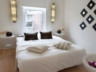 St. Maarten apartment, Amsterdam