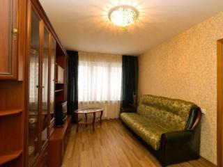 Apartment in Saint-Petersburg #2968, Shushary