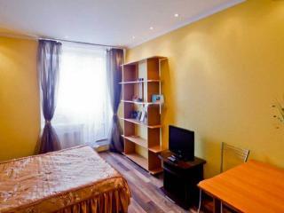 Apartment in Saint-Petersburg #2969, Shushary