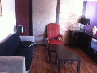 appartement de 38 à 80m² dans villa, Plaissan