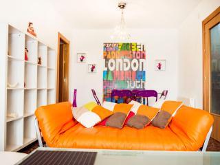 Apartamento alhambra granada luxury iii, Granada