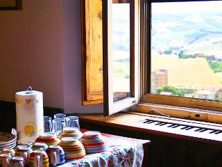 Casa vacanze La Casa dell'Artista, Fermo