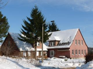 Ferienwohnung Linde, Seebad Heringsdorf