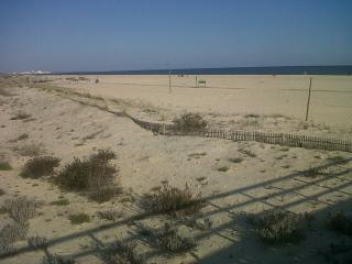 casa en la magnifica playa de Manta Rota,Algarve