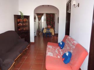 Casa , en playa de Manta Rota,Algarve