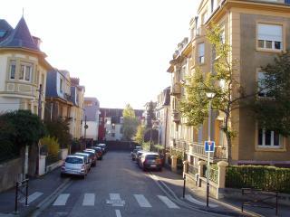 Studio Metz proximite immediate gare et centre