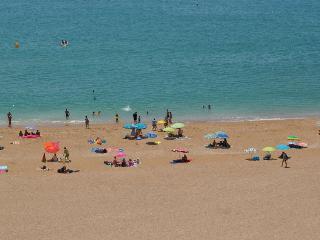 Appartement en centre ville proche de la Mer, Albufeira