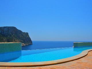 Ferienwohnung Bellavista mit Pool, Port d'Andratx