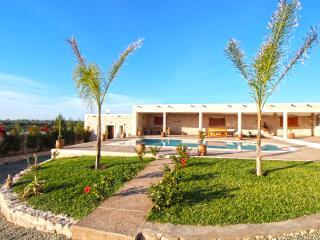 Maison de campagne pour 8 pers à 10 km d'Essaouira