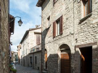 CASA VENTURI, Gubbio