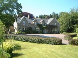 Blackdown Manor-Area of outstanding natural beauty, Taunton