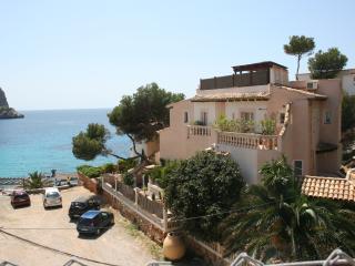 Ferienwohnung Luna am Beachclub, Port d'Andratx