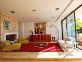 Maison sur le Golf Mogador avec piscine chauffée, Ghazoua