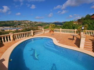 Villa Adriana mit Pool, Meerblick, Garten, Port d'Andratx