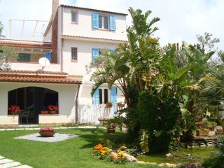Villa Solaris - Appartamento Girasole