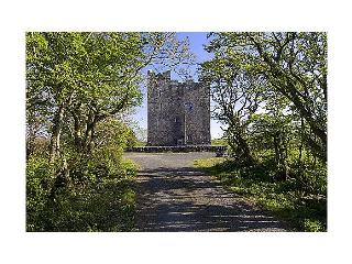 Smiths Castle-Authentic 15th century Irish castle, Kilfenora