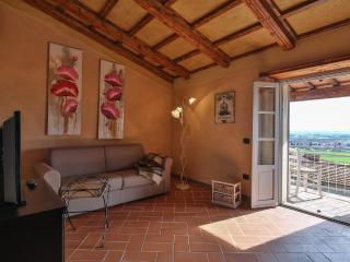 Lovely tuscan apartment in Castiglion Fiorentino