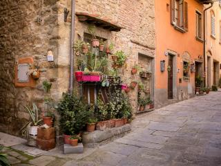 San Lazzo, beautiful apartment