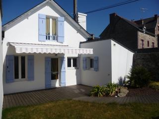 charmante petite maison, Pleneuf-Val-Andre