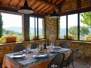 Villa Eugenio: Classic Tuscan Villa (9 people)