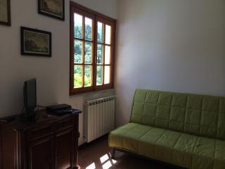 casetta bianca bilocale Moneglia