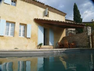 Charmante Maison de hameau coeur  du Luberon, Saint-Saturnin-les-Apt