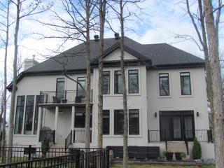 Maison de luxe sur 3 étages, Boucherville