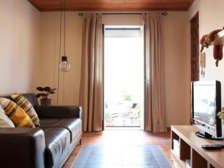 Special place in Lisbon - Barbican apartment