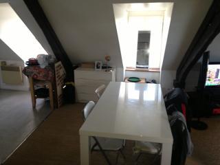 Appartement propre et lumineux 40M2