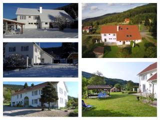 gite 28 couchages montagnes lacs ski vosges, Ban-sur-Meurthe-Clefcy