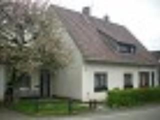 FeWo Haus Rubezahl