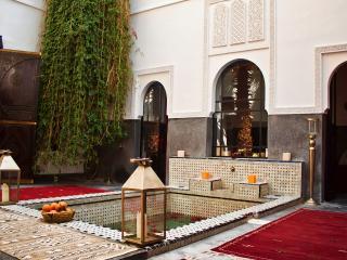 Riad des Eaux and Spices, Marrakech