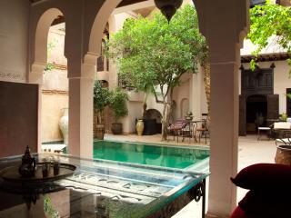 Magnifique riad dans la medina, Marraquexe