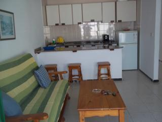 Apartment ALYZORLA in Orzola for 2 persons