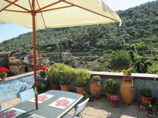 Rustique Ligurian Apartment